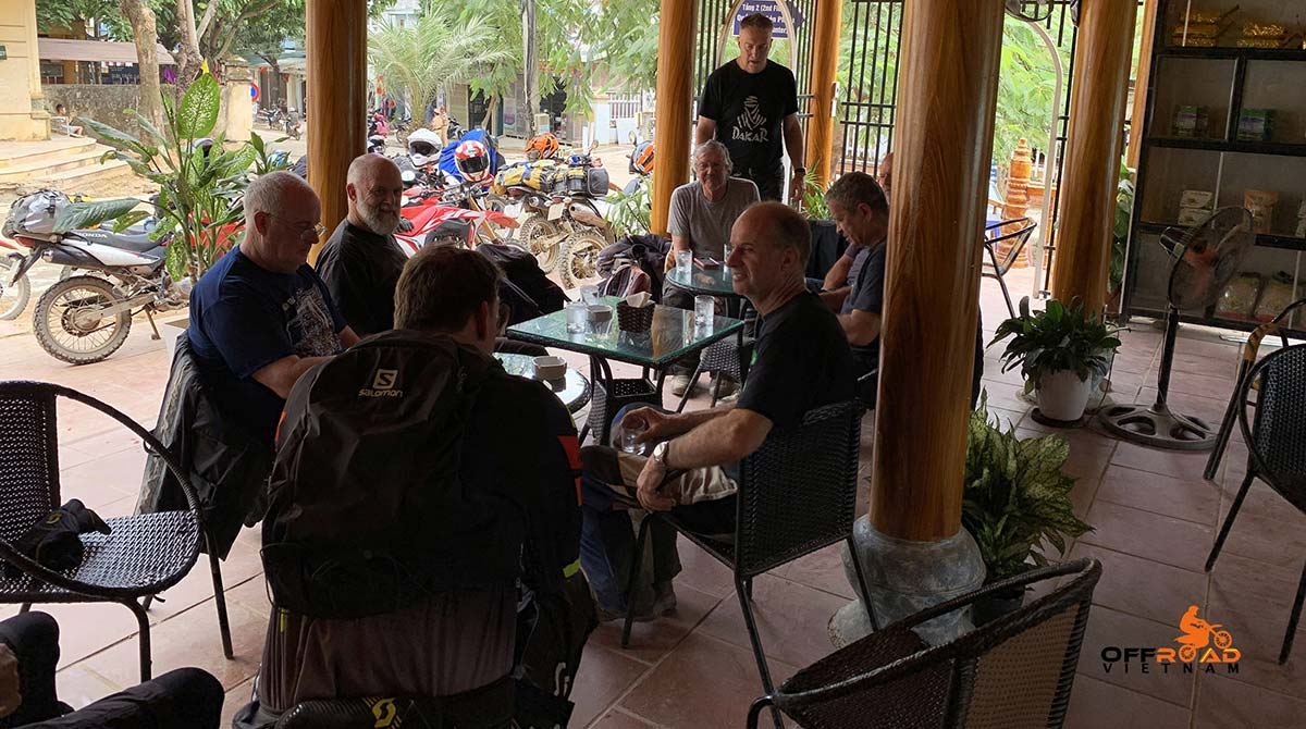 Hidden Vietnam Motorbike Tours - Booking & Payment instrucions. We explain how you can pay us clearly.