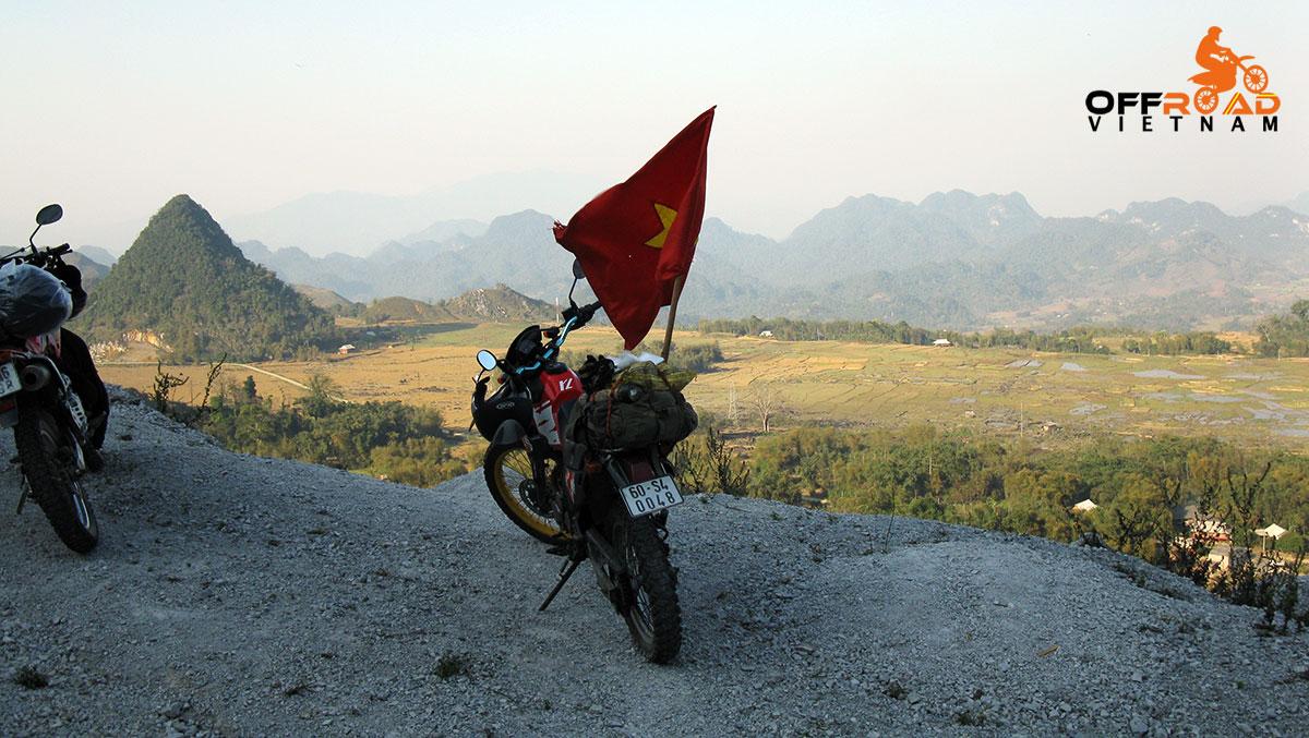 Hidden Vietnam Motorbike Tours - Short Motorbike Tours: Mai Chau motorbike tours in 3 days.