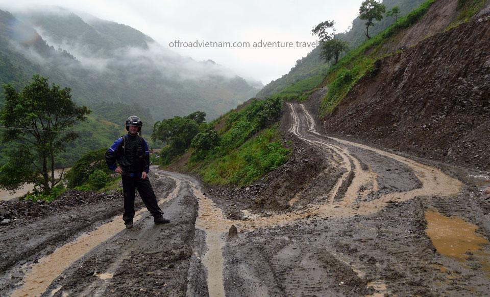 Hidden Vietnam Motorbike Tours - Short Motorbike Tours: Mai Chau, Pu Luong motorbike tours in 3 days