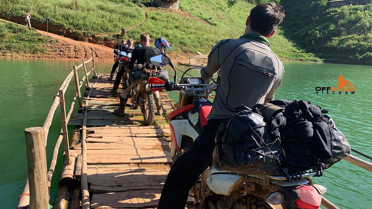 Hidden Vietnam Motorbike Tours - Why Us? Hidden Vietnam motorcycle tours take you to explore a lesser-known Vietnam. Discover the hidden charm of Vietnam.
