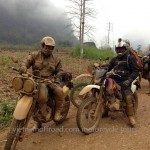 Dirt bike tours through Vietnam