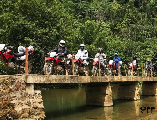 Semi-guided Motorbike Tours – Hidden Vietnam Motorbike Adventures