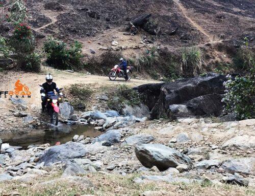 For Experienced Riders – Hidden Vietnam Motorbike Tours